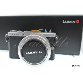 Panasonic Lumix DMC-GM1K   Lumix G.Vario 1:3.5-5.6/12-32 mm ASPH. MEGA I.O.S. Usata