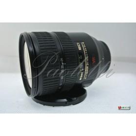 Nikon AF-S Nikkor 24-120 mm 1.3.5-5.6 G ED VR ((IF) Usato