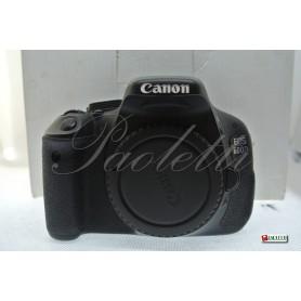 Canon Eos 600D Usata
