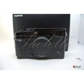 Fuji X-Pro2 Usata