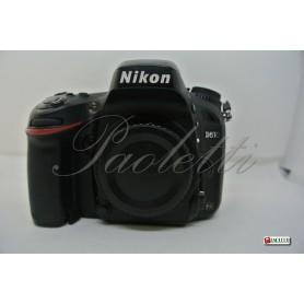 Nikon D610 Usata