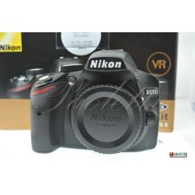 Nikon 3200 Usata
