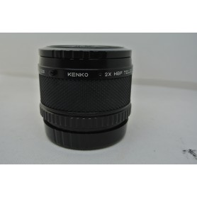 Kenko per  Hasselblad  Duplicatore2X HBF Teleplus MC6 Usato