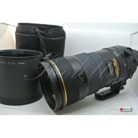 Nikon AF-S Nikkor 300 mm 1:2.8 G II ED N VR Usato