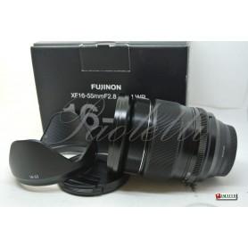 Fuji XF 16-55 mm F2.8 R LM WR Usato