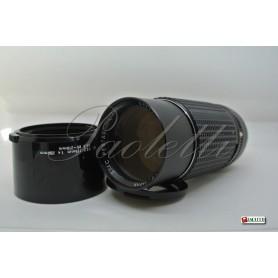 Pentax Smc Pentax 1:4/200 mm Usato