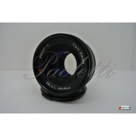 Zeiss per  Contax Planar 1.7/50 mm T* Usato
