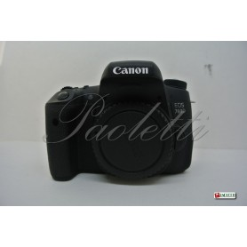 Canon Eos 760D Usata