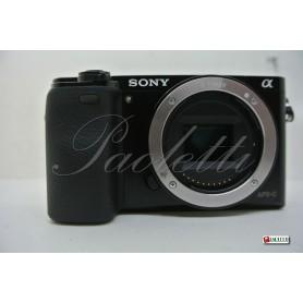 Sony Alpha 6000 Usata