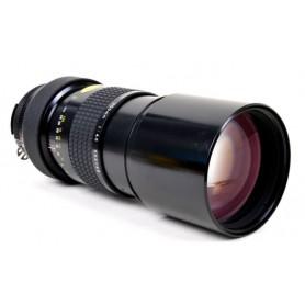 Nikon Nikkor 300mm 1:4.5