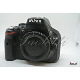 Nikon D5200 Usata