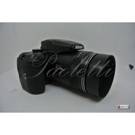 Nikon Coolpix P900 Usata