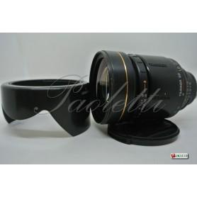 Tamron per Nikon SP AF LD  ASPHERICAL 28-105 mm 1:2.8 Usato