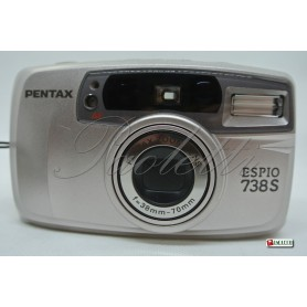 Pentax Espio 738S  Usata