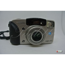 Minolta Vectis 40 IX-DATE Zoom 30-120 Macro (APS) ( APS) Usata