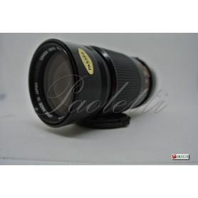 Canon FD 200 mm 1:4 S.S.C.Usato