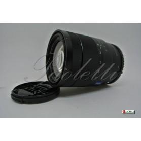 Sony Carl Zeiss Vario-Tessar E 4/16-70 ZA OSS T* Usato