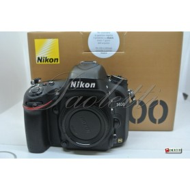 Nikon D600 Usata
