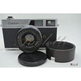 Canon Canonet Usata