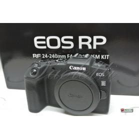 Canon Eos RP Usata