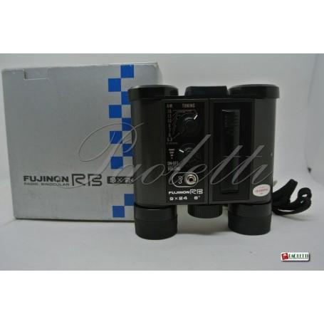 Fujinon RB 9X24 ( Radio-Binocular) Nuovo Fine serie