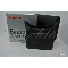 Canon Binocular 8X24  Nuovo Fine serie
