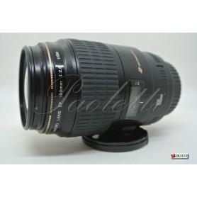 Canon EF 100 mm 1:2.8 USM Usato