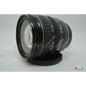 Canon EF 24-85 mm 1:3.5-4.5 USM Usato