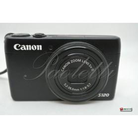 Canon S120 Usata