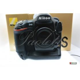 Nikon D4s Usata Revisionata Nital
