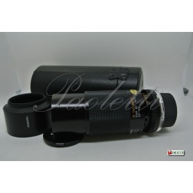 Tamron per Olympus 80-210 mm 1:3.8-4  CF TELE MACRO BBAR MC Adaptal 2 Usato