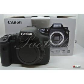 Canon Eos 7D Usata