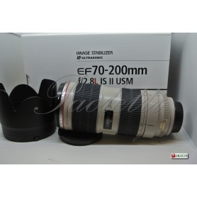 Canon EF 70-200 mm 1:2.8 L IS II USM Usato