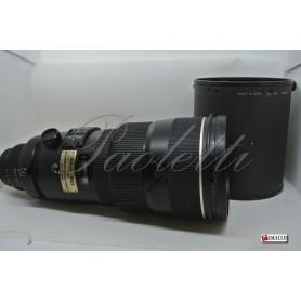 Nikon AF-S Nikkor 300 mm 1:2.8 D II ED Usato