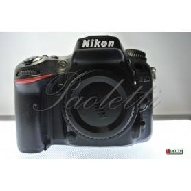 Nikon D7200 Usata