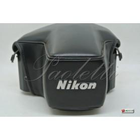 Nikon Borsa Pronto CF-27 Per FE FE2 FM FM2 Usata