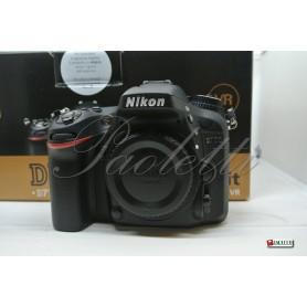 Nikon D7100 Usata