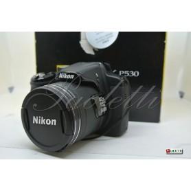 Nikon Coolpix P530 Usata