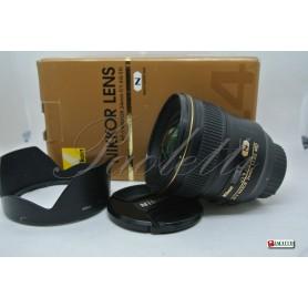 Nikon AF-S Nikkor 24 mm 1:1.4 G ED N Usato
