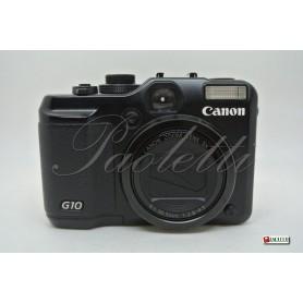 Canon PowerShot G10 Usata