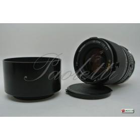 Tamron per Nikon 28-70 mm 1:3.5-4.5 CF MACRO BBAR MC Usato