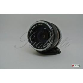 Canon FD 24 mm 1:2.8 Usato