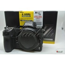 Nikon Z6  Usata
