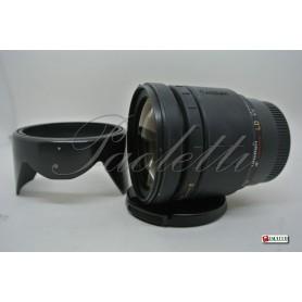 Tamron per Minolta AF 28-200 mm 1:3.8-5.6 ASPHERICAL LD Usato