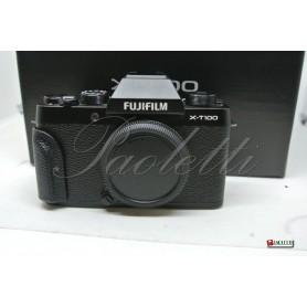 Fuji X-T100 Usata