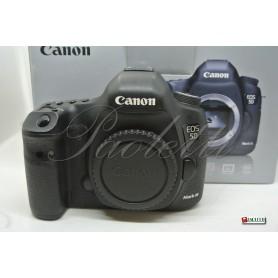 Canon Eos 5D Mark III  Usata