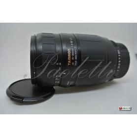Tamron per Pentax AF 70-300 mm 1:4-5.6 LD Tele-Macro (1:2) Usato