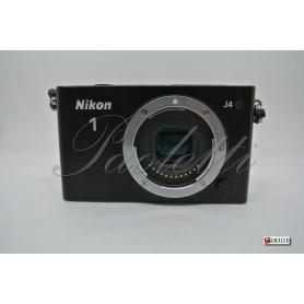 Nikon Nikon 1 J4 Usata