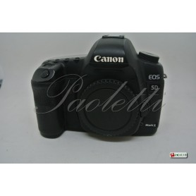 Canon Eos 5D Mark II Usata