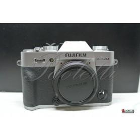 Fuji X-T20  Usata